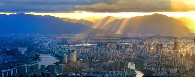 """千年古村落、唯美大教堂……福州版""""后海""""呼之欲出"""