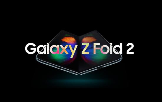 IMEI数据库曝光三星旗下一款奇怪设备的名称:Galaxy Z Fold 2