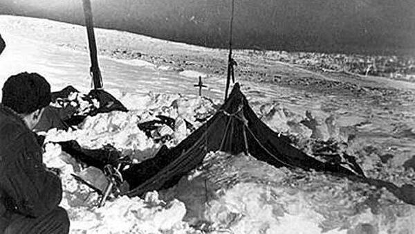 俄罗斯公布1959年9位滑雪登山者离奇死亡事件调查结果
