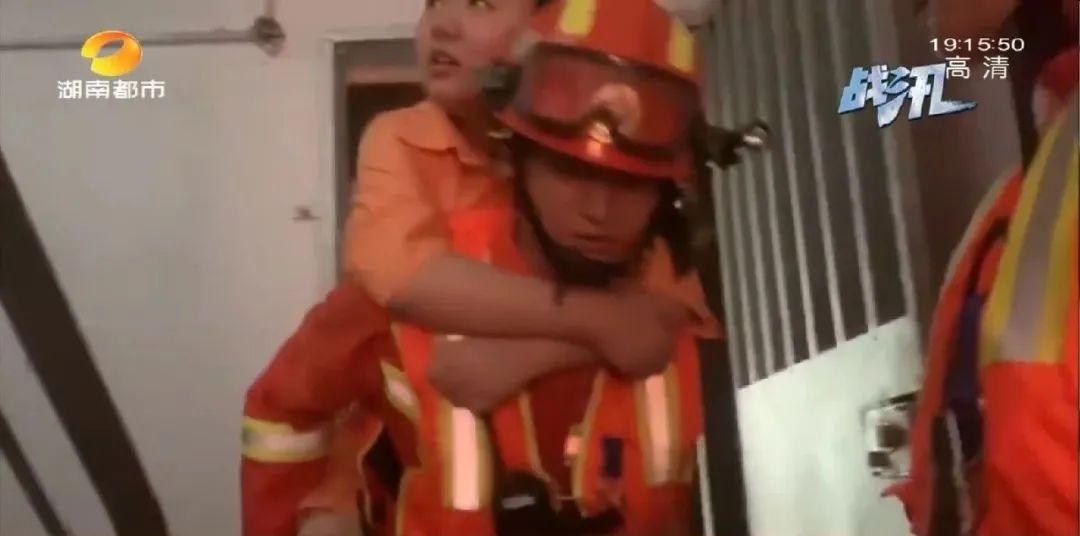 他们是冲锋者!汛情就是命令!株洲消防救援支队驰援岳阳!保靖公安民警彭运海洪流中奋战转移17人!