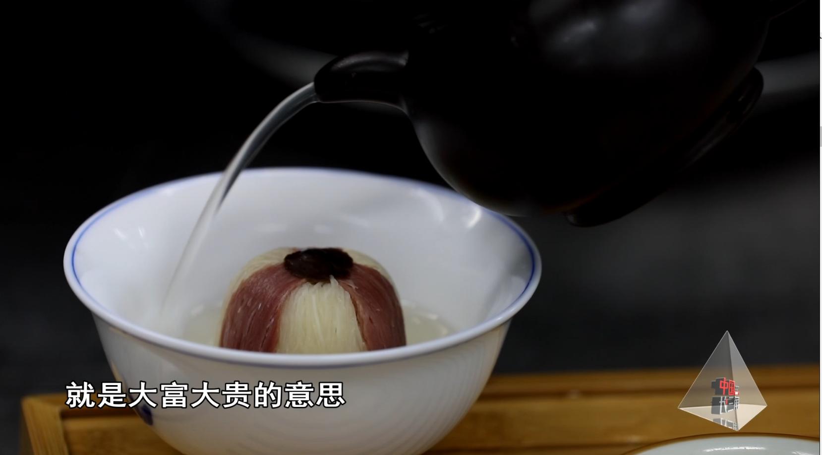 杏悦视频|舌尖上的非遗本帮杏悦的味道图片