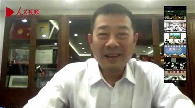 冷友斌:品牌化是黑龙江农产品的必经之路