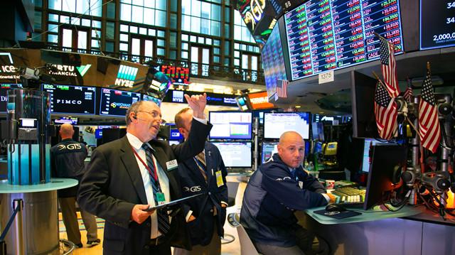 长期美债收益率急跌 美国疫情令投资者小心翼翼