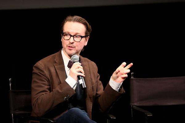 马特·里夫斯为HBO流媒体拍《蝙蝠侠》剧集