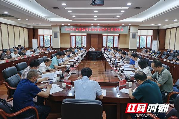 湖南:已建成投产的油气长输管道总里程达3365公里