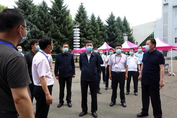 黑龙江佳木斯全市公安机关圆满完成2020年高考安保工作