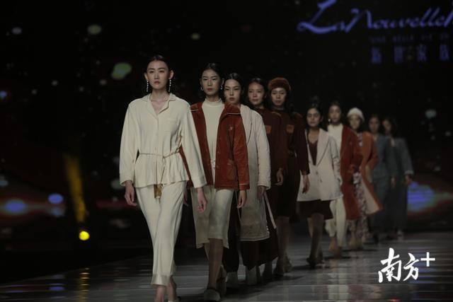 图集 | 中国2020内衣文化周深圳拉开精彩帷幕