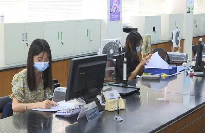 江门市符合条件的失业人员可申领最长6个月失业补助金