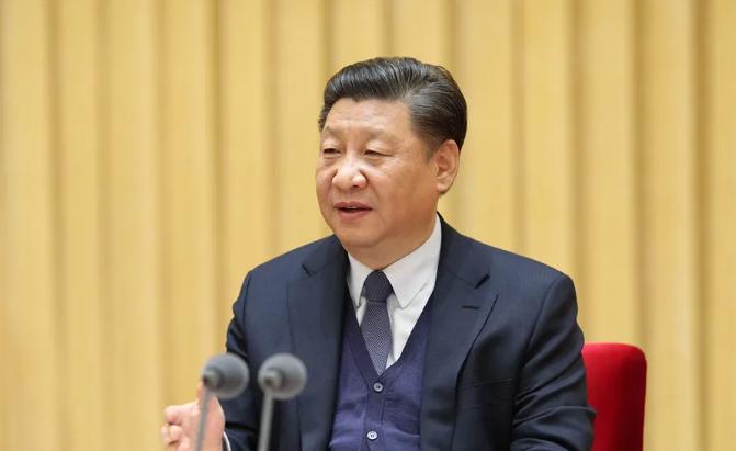 习近平:政法机关要敢于刀刃向内、刮骨疗毒