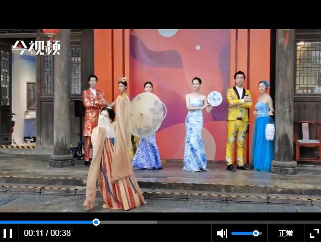 在文昌里寻找属于你的城市文化