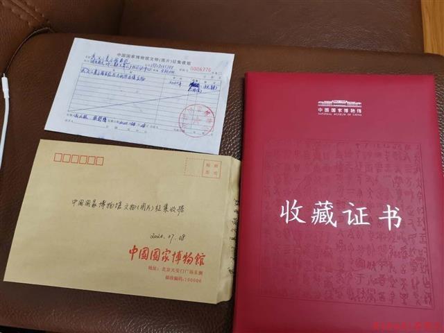 15件(套)物品被中国国家博物馆收藏,江夏方舱医院书写国家记忆