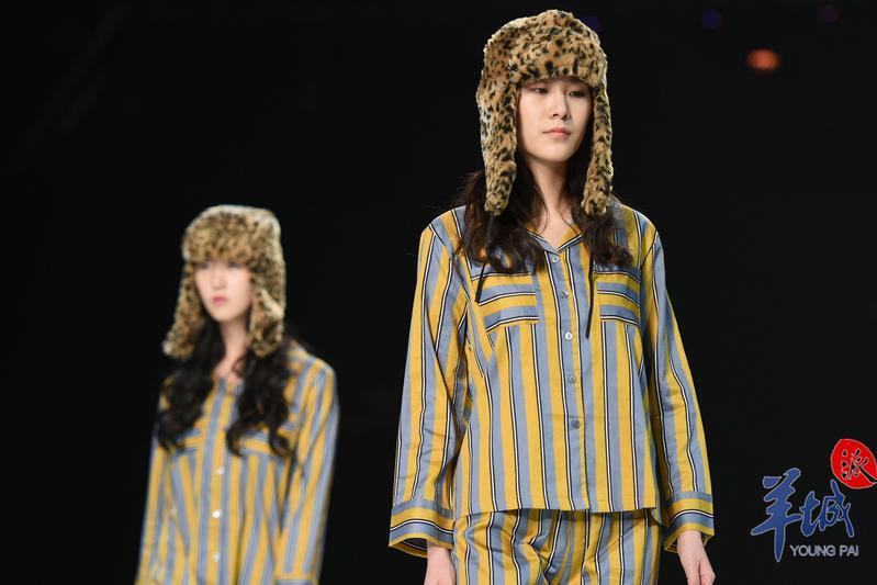 @深圳市民 在家门口就可以参加2020中国内衣文化周