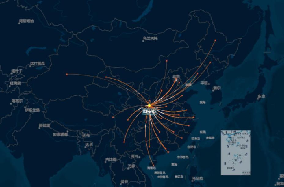 再创新高 第五届中国数据新闻大赛报名人数达4000余人