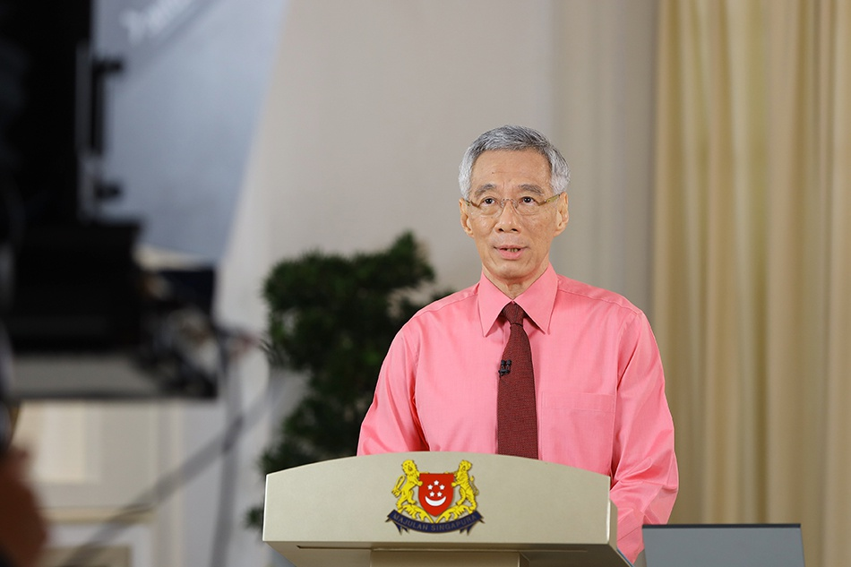 狮城选战|李显龙之后,新加坡还会有下一个Mr.Lee吗?