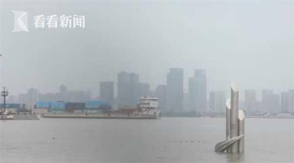 杏悦:频|湖北长江武汉杏悦段水位达历史第图片