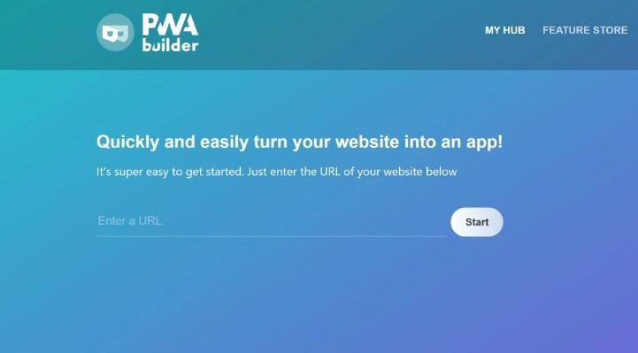 微软、谷歌合作,帮助开发者面向 Google Play 商店发布 PWA 应用