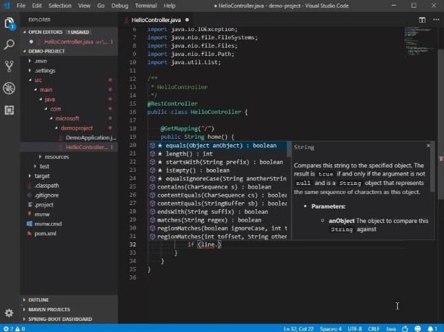 微软 Visual Studio Code 正式支持 Win10 ARM