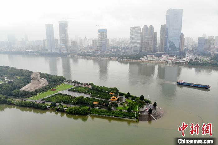 杏悦:来强降雨共造成湖南530万杏悦图片