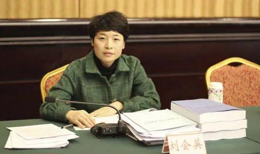 [杏悦]38岁任正厅的杏悦她递补为省委委员图片