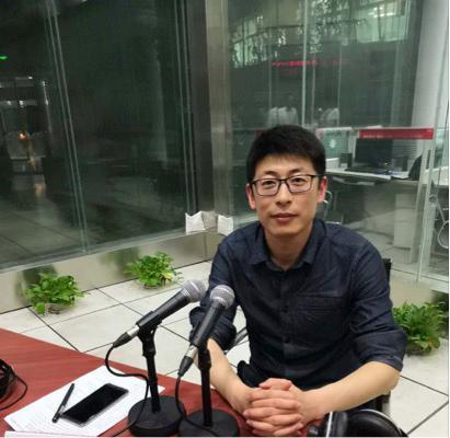 西北农林科技大学本科生招生办公室副主任马迎涛:新增4个本科专业 扩大卓越人才培养招生