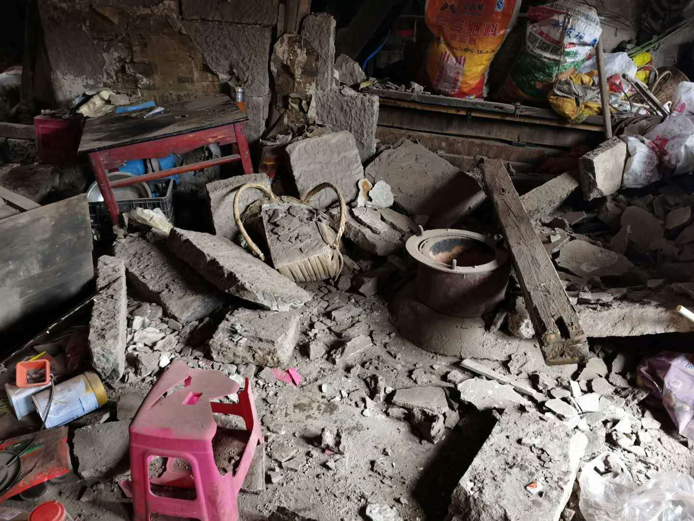 【杏悦】体滑杏悦坡事发前400余村民被转移无伤亡图片