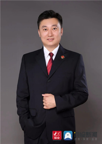 """单县检察院员额检察官齐硕荣获""""山东省优秀公诉人""""称号"""