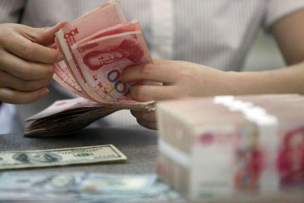 专家推测:数字人民币或成美元强劲对手图片