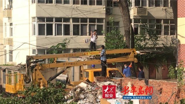 开平路街道:三举措推进党建引领基层综合治理生态打造