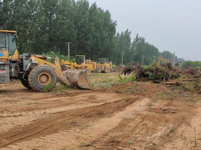 石衡沧港城际铁路唯一一座动车运用所进入开工建设阶段