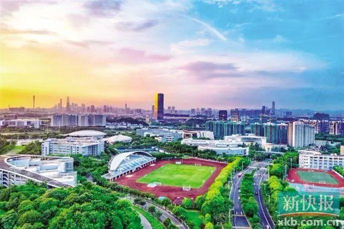 高考结束!广东多所高校发布招生计划 华师、深大均在列