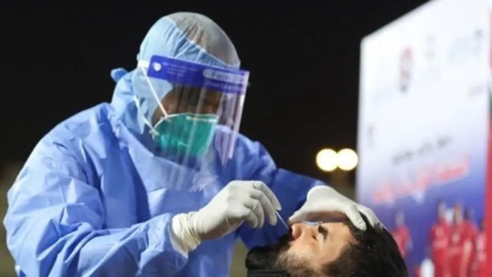 逾百名球员核酸检测呈阳性 沙特足球联赛重启或将受阻