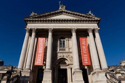 安迪·沃霍尔回顾展终于亮相!英国泰特旗下四大展馆本月重开
