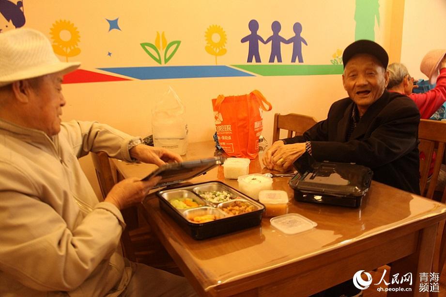 """青海西宁""""居家社区养老服务""""获评2020年全国""""创新社会治理典型案例""""优秀案例"""