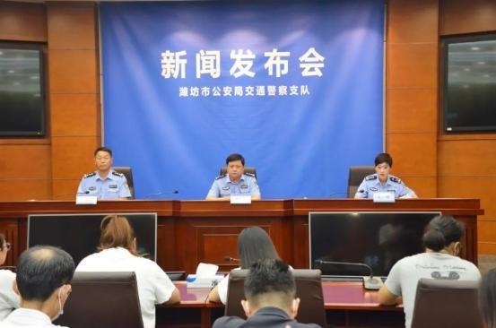 """潍坊交警严打非法""""带路""""""""车虫子、证贩子""""39人被拘"""