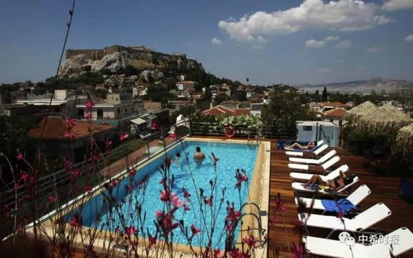 希腊重启旅游市场,夏天是关键