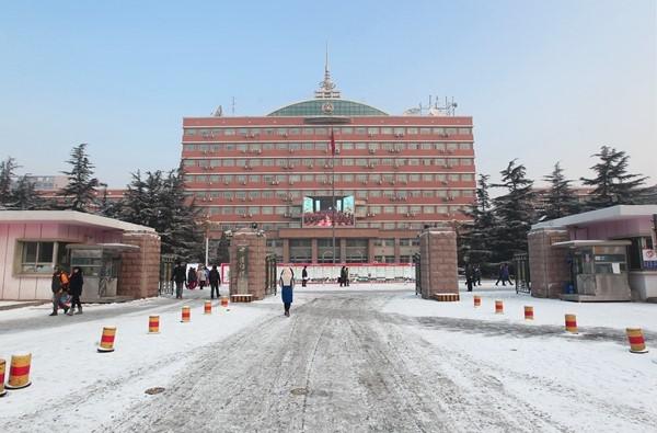 中国传媒大学:2020年设专业志愿级差 人工智能等五个新设专业首次招生