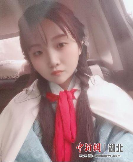 武汉高校女生跨专业考上世界名校硕士研究生