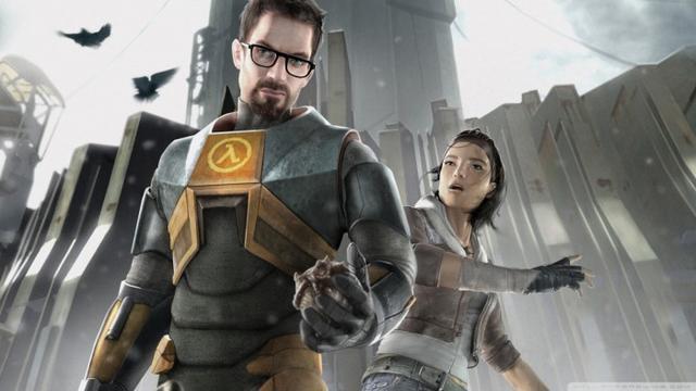 《半条命3》是Valve在过去十年中取消的众多项目之一