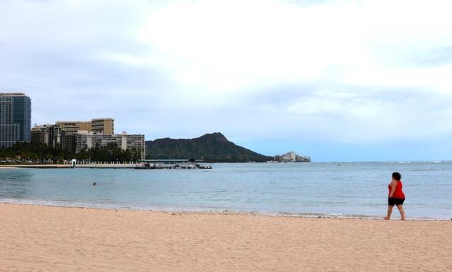 夏威夷推迟接纳游客计划一个月,美国大陆各州疫情爆发为关键因素