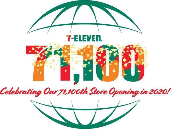 7-11便利店第71100家门店在韩国首尔开业 | 美通社