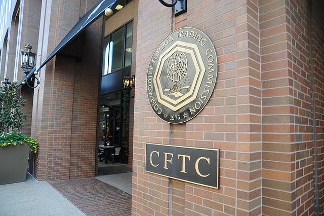 数字货币革命:CFTC暗示未来的数字资产监管框架