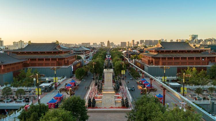 专家谈丨覃彬:站在苏州看陕西,关中平原城市群发展如何破题?
