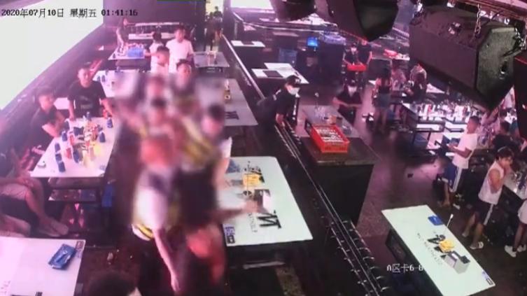 酒后斗殴 恩平9名嫌疑人被警方行政拘留