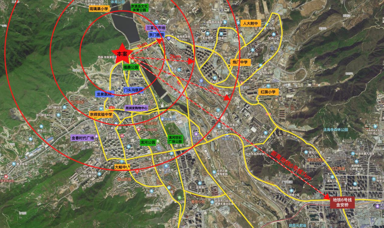佳兆业竞得北京优质住宅地块 加仓一线直指千亿目标