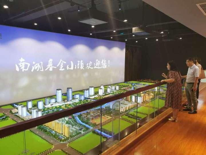 淄博经开区强化金融招商打造区域经济增长极