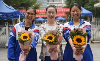 """北京今年高考""""零失误"""" 预计7月24日评卷结束"""
