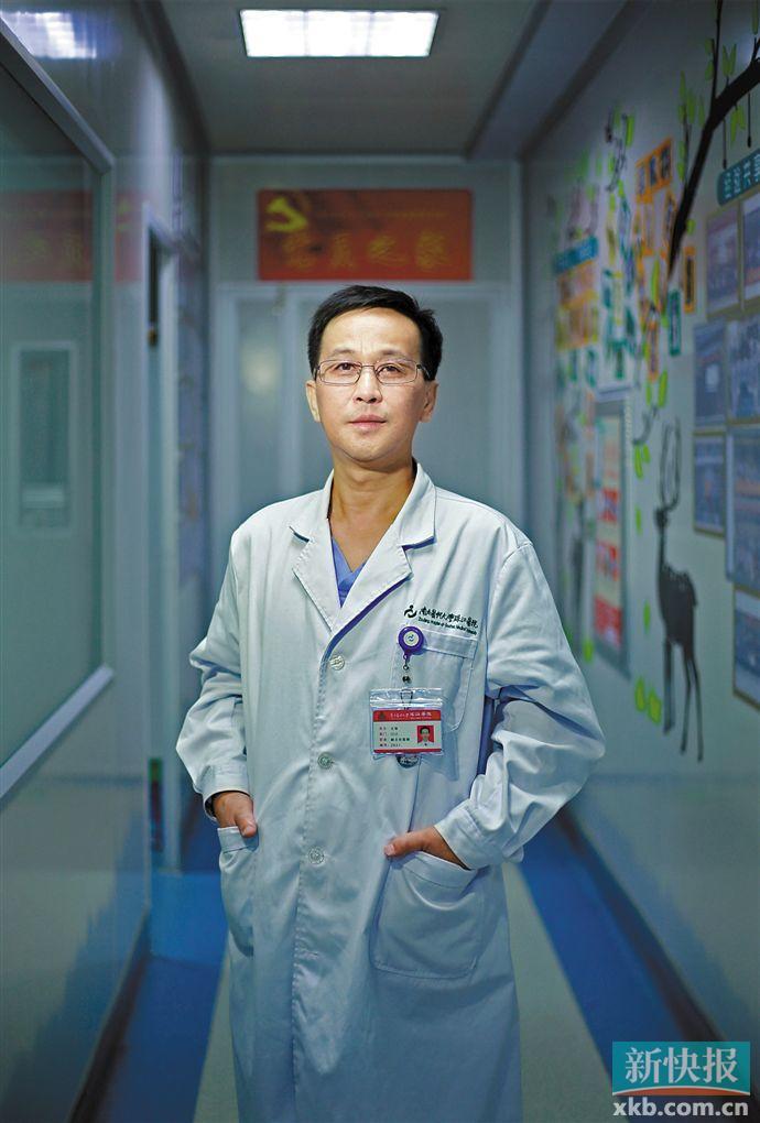 白衣逆行者王华:我只是做了医者应尽的职责 完成了胜于自身安危的使命