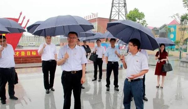 河南省财政厅对口帮扶新蔡脱贫 成效显著