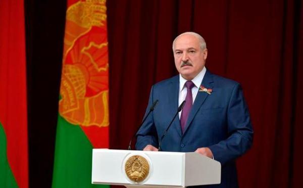 白俄罗斯总统选举在即 卢卡申科劲敌注册失败引抗议