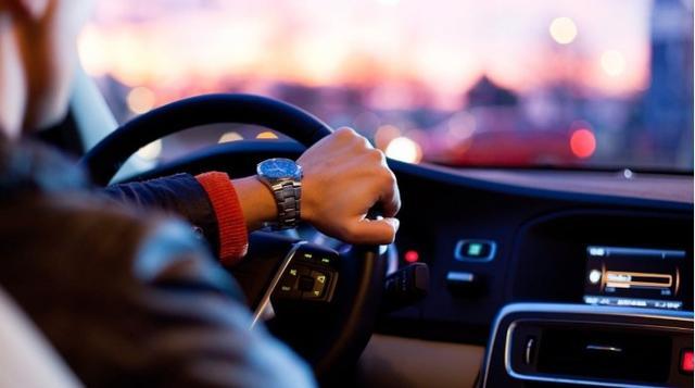 专利显示苹果汽车可以使用红外光脉冲来探测其他车辆